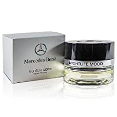 Driving aesthetic pleasure to the ride with the distinctive smell of flacon perfume atomizer Genuine accessories for Mercedes Benz help you make your sedan perfect expression of your style The scent of a heavy leather armchair in front of a fire in a...