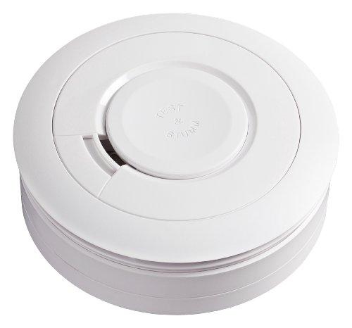 Ei Electronics Ei650W 10-Jahres-Rauchmelder, 1 Stück
