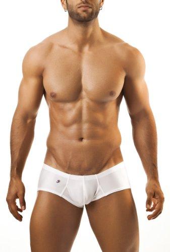 JOE SNYDER Cheek Boxer-White-S