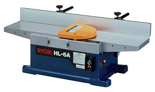 リョービ(RYOBI) 小型手押カンナ HL-6A 690123A