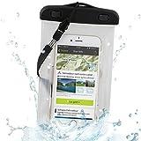 Wicked Chili Beachbag/Outdoor Bag kompatibel mit iPhone 12 Pro, 12, 12 Mini, SE 2020, 11 Pro, 11,...