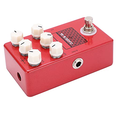 Amplificador 5 Altavoces  marca Gaeirt