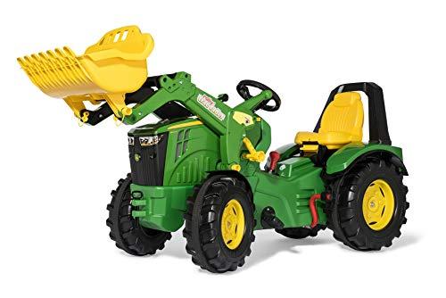 Rolly Toys X-Trac Premium John Deere 8400R Schaltung und Bremse 65107