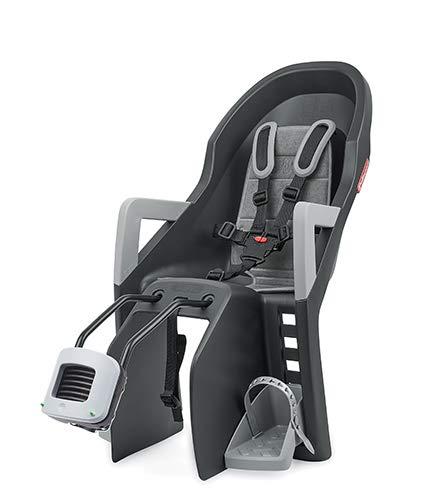 Prophete Kinder Maxi+FF Kindersitz Guppy, Schwarz, M