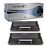 Alphaink 2 Toner compatibili con Ricoh 408010 SP150, per stampanti RICOH Aficio SP150, SP150SU, SP150UW, SP150W