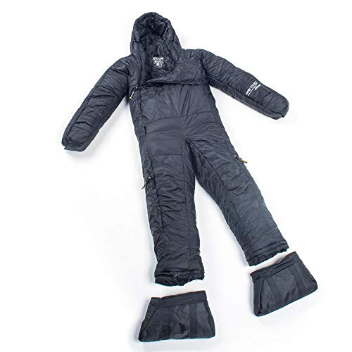 Selk'bag Adult Original 5G Wearable Sleeping Bag
