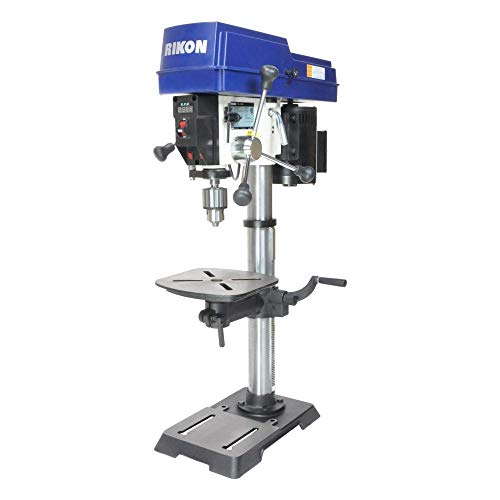 Rikon 12 inch Variable Speed Drill Press