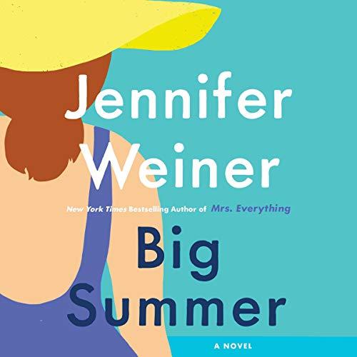 Big Summer cover art