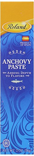 Roland Products Anchovy Paste 2 oz.