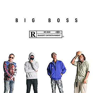 Big Boss (feat. Kg, Michael Lee)