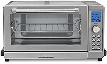 Cuisinart TOB-135N 157 Deluxe Convection Toaster Oven Broiler