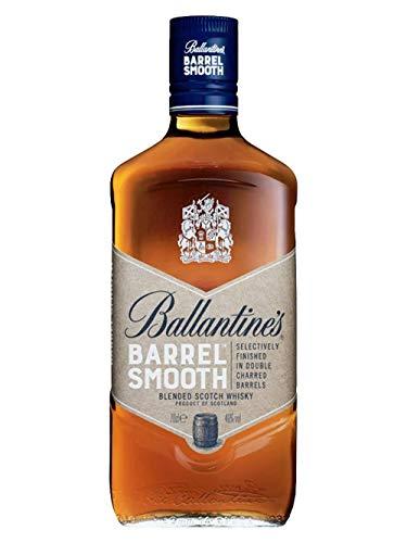 Ballantine`s BARREL SMOOTH Blended Scotch Whisky 40% - 1000 ml