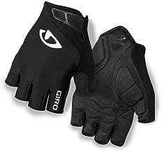 Giro Jag Men's Road Cycling Gloves - Black (2021), Medium
