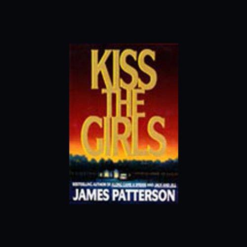 Kiss the Girls cover art