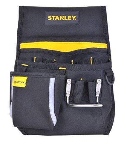 STANLEY STST511324 Bolsa de Herramientas Pequeña para Cinturón Tipo Mandil