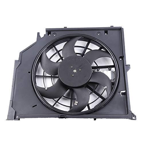 2003 bmw 320i radiator - 2