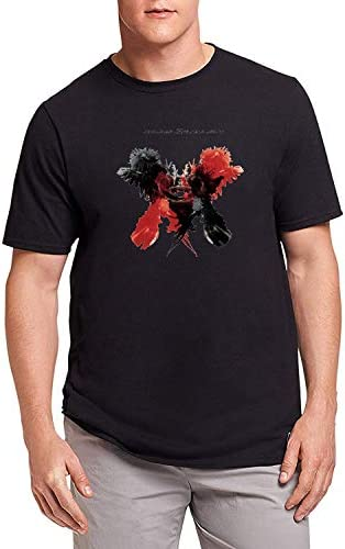 Hombre Kings of Leon Only by The Night Camiseta T-Shirt tee Top Shirt