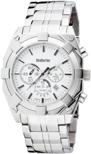 Sea Surfer 1545407WM, funzione cronometro - Orologio da uomo