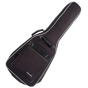 Gewa Gig Bag Economy12 Line Konzertgitarre 4/4 schwarz
