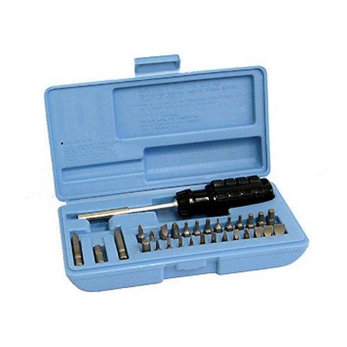 Pachmayr 03047 31Piece Tool Kit