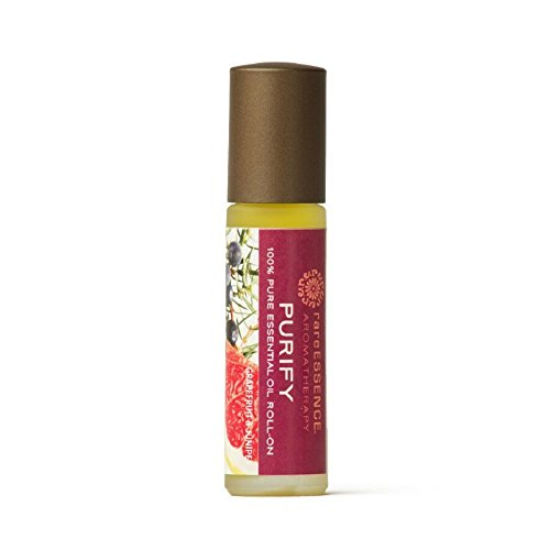 rareEARTH Aromatherapy Roll-On, Purify