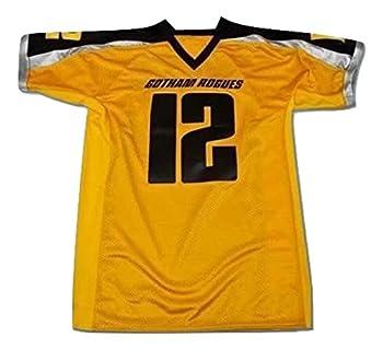 gotham city rogues jersey