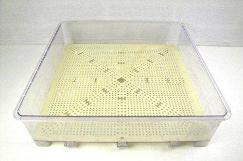 Inkubator VOLLAUTOMATISCH BK55Lux + Zubehör, 55 Eier, Brutautomat, Brutmaschine, sehr leise - 6