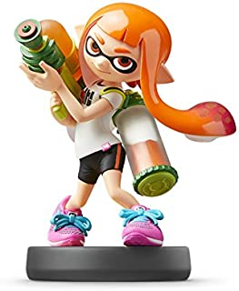 Best super smash bros inkling Reviews