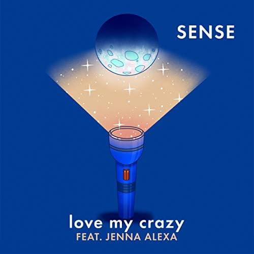 Sense feat. Jenna Alexa