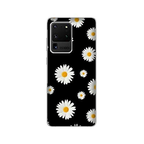 Funda Galaxy S20 Carcasa Compatible con Samsung Galaxy S20 F