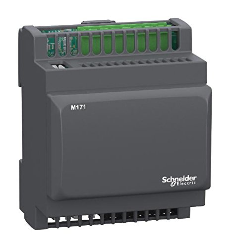 SQUARE D BY SCHNEIDER ELECTRIC online shopping Gifts Optimized Logic Contro TM171OB22R