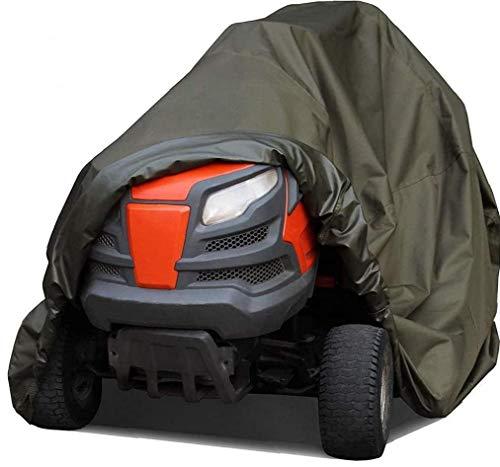 Montar la Segadora Escudo, Heavy Duty impermeable protección UV Tractor Shields, resistente al agua Escudo con conductor del tractor de jardín