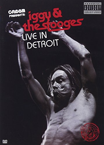 Iggy POP & THE STOOGES - Live In Detroit 2003