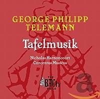 Telemann/ Tafelmusik