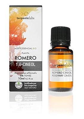 Terpenic Evo Romero Cineol Tunez Aceite Esencial Bio 10 ml - 1 unidad