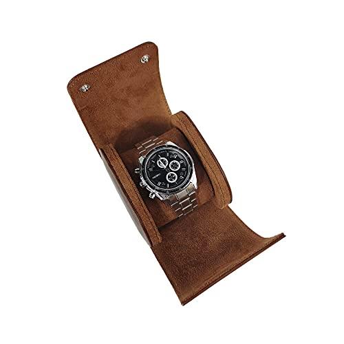 1-Fach Uhr Rollrolle Reisekoffer, PU...
