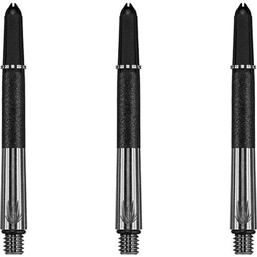 Empire Dart Schaft-Set Carbon TI Pro 3,8 cm
