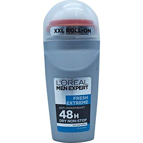 LOREAL MEN EXP DEO R/O FRSH EX