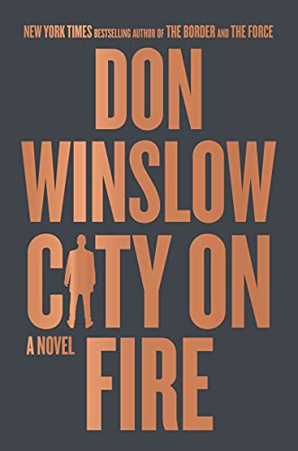 City on Fire: A Novel