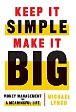 Image of Keep It Simple Make It. Brand catalog list of Lioncrest Publishing.