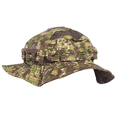 UF Pro Striker Gen.2 Boonie Hat Pencott Greenzone, S, PenCott Greenzone