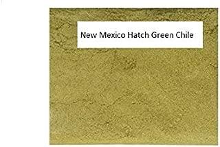 New Mexico Hatch Green Chile Powder, 8oz