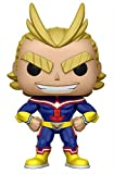 My Hero Academia Figura de Vinilo All Might, Multicolor (Funko 12381)