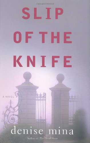 Slip of the Knife/The Last Breath