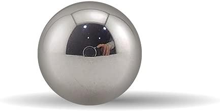15 MM STAINLESS STEEL BALL, GRADE 25, (EA)