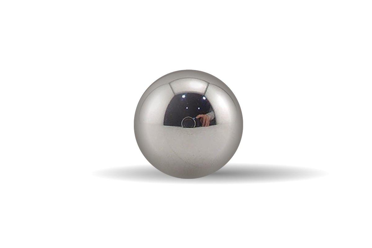 wholesale Ranking TOP16 1 INCH Chrome Ball 25 EA Grade