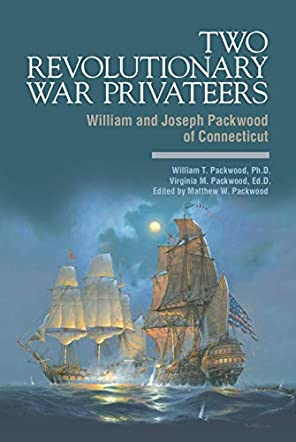 Two Revolutionary War Privateers