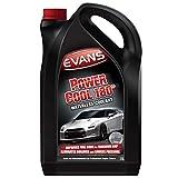 Evans Power Cool 180, liquido refrigerante senz'acqua per motore auto da corsa, 5litri