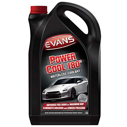 Evans Power Cool 180 Kühlmittel ohne Wasser 5Liter