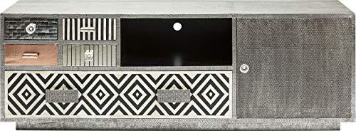 TV Board Chalet